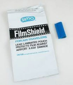 Film shield