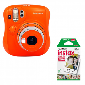 INSTAXMINI25ORANGE